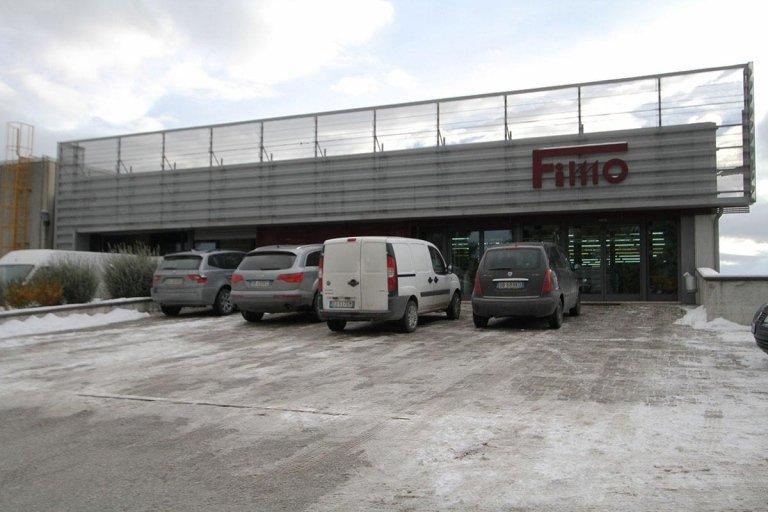 FIMO Campobasso
