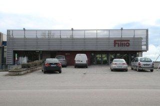 FIMO Sel vendita di articoli tecnici e industriali