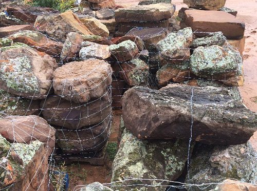 Natural Stone Midland, TX
