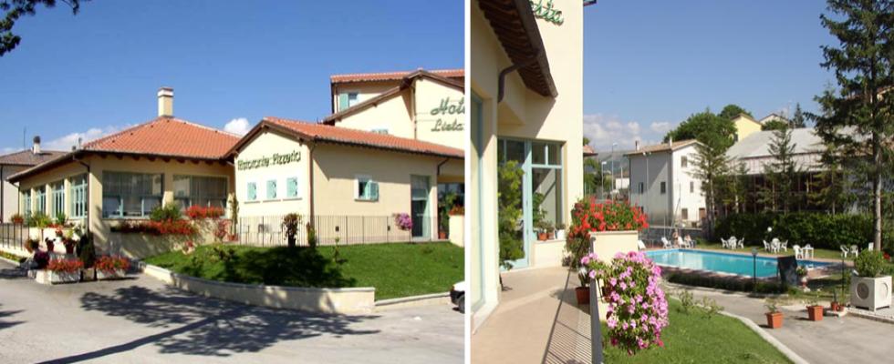 Hotel Lieta Sosta - Foligno