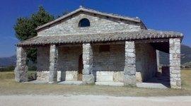 Basilica di S. Maria di Plestia