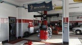 Tyre dealers in Tortolì