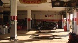 vendita pneumatici Ogliastra