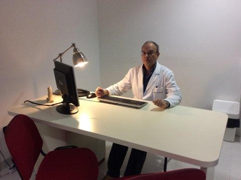 Dott. Andriulli Luigi
