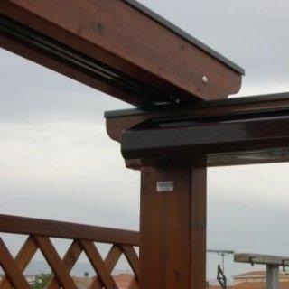Strutture in legno tencor