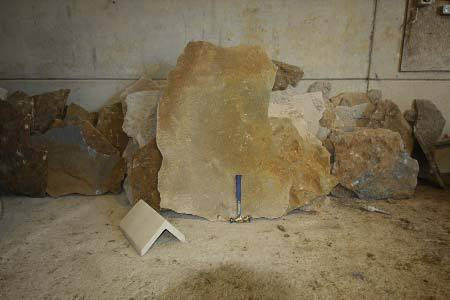 Cotswold stone supply