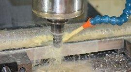 fresatura lamiere in ferro