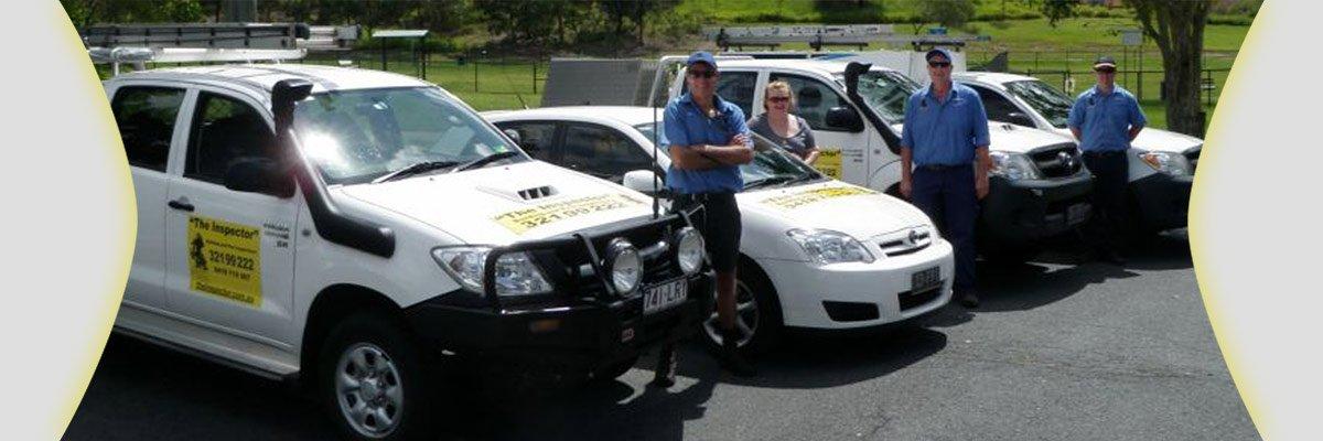 brisbanes leading pest inspectors