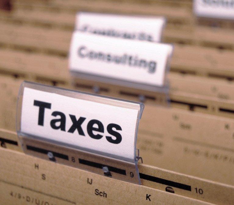 behan legal land tax