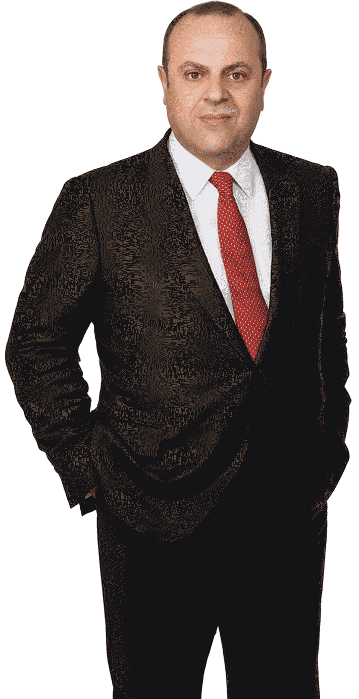 Francis Ruggiero – founder of Behan Legal
