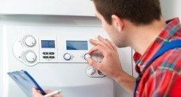manutenzione caldaie, dichiarazione di conformità degli impianti, pulizia caldaie