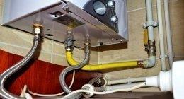 caldaie da riscaldamento, installazione caldaie solo acqua calda, assistenza condizionatori