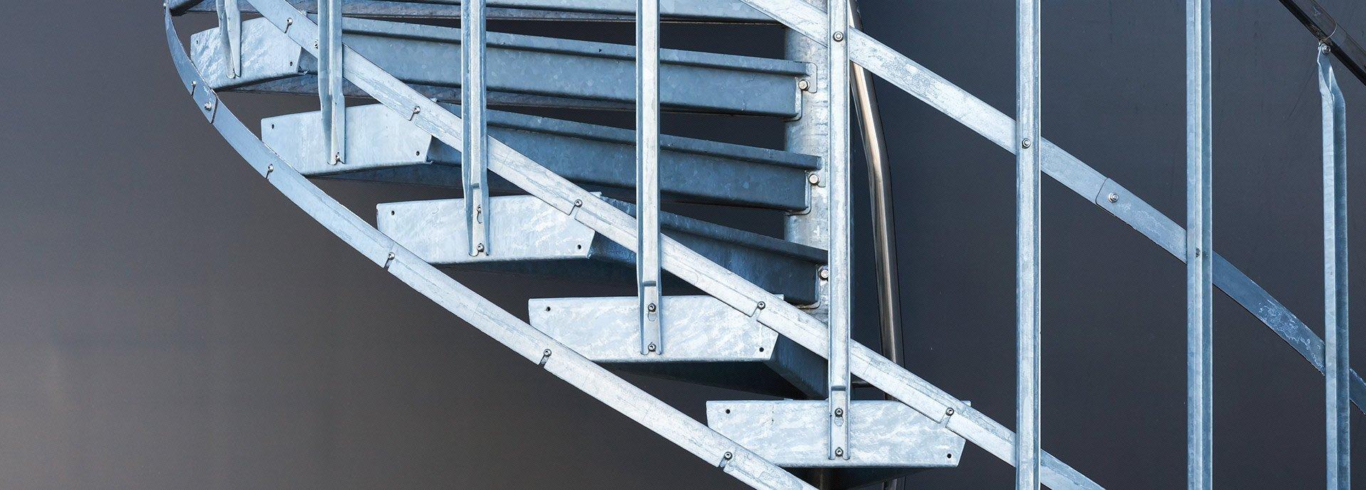 Steel Fabricators In Sheffield Slater Sheet Metal Ltd