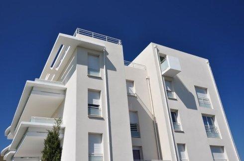 manutenzione straordinaria edifici