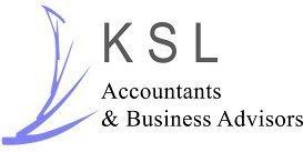 KSL Accounts and Business Advisors logo