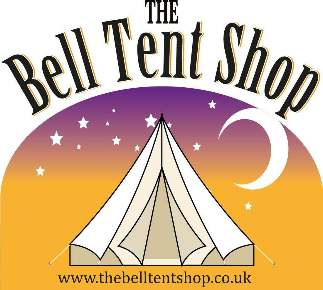 Luxury Bell Tents for sale at The Bell Tent Shop