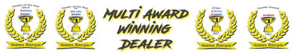 Award Winning Motorcycle Dealer