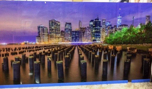 Molo e Città