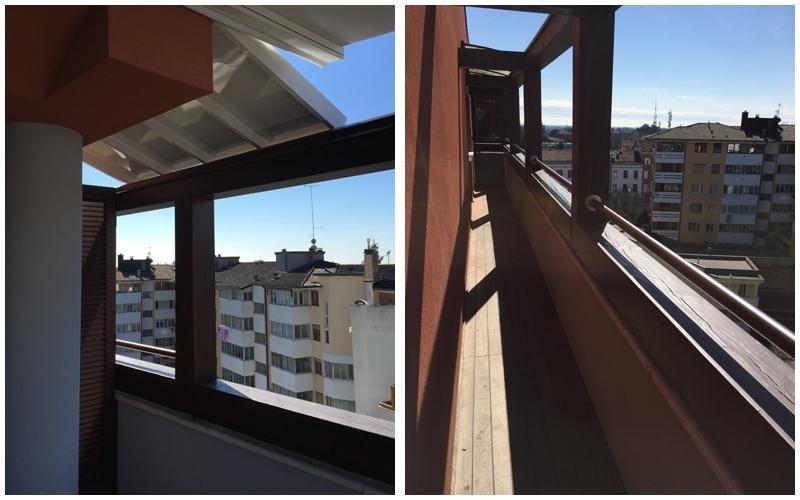 arredi per balcone