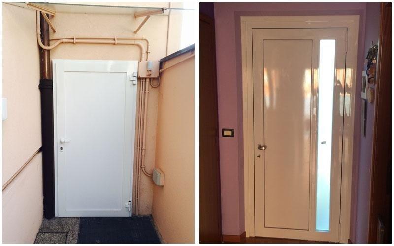 progettazione porte