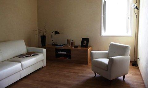 le nostre camere suite con salotto
