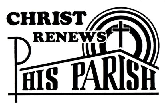 Christ Renews His Parish - CRHP