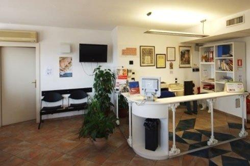 Centro polispecialistico Cagliari