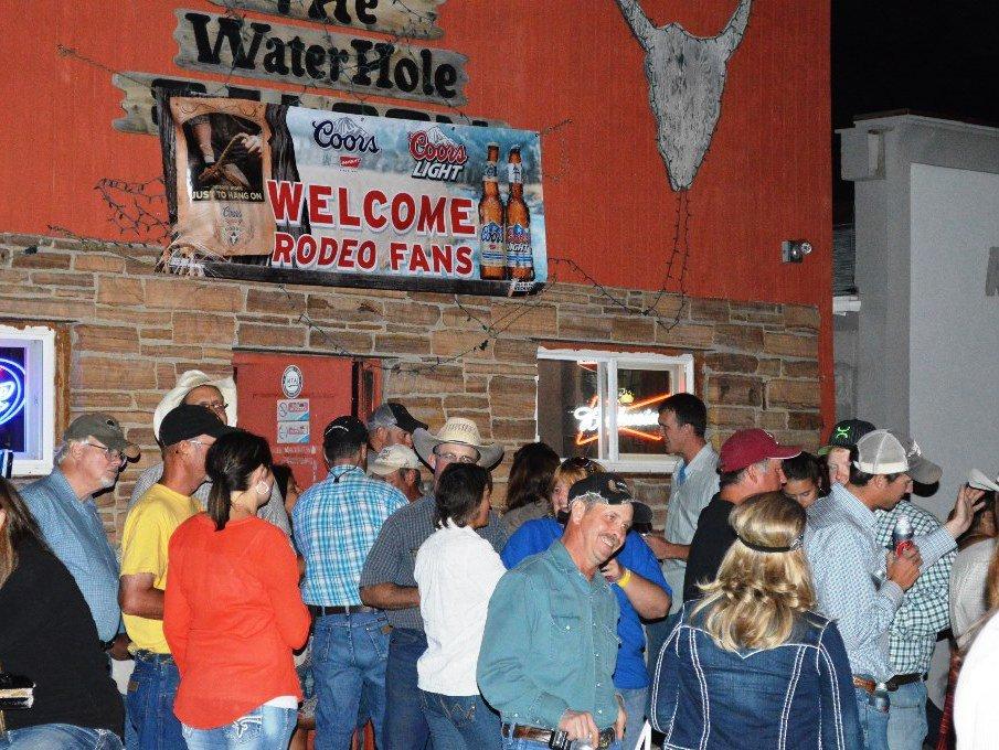 waterhole saloon stanford montana