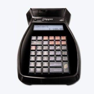 registratore di cassa FLIPPER