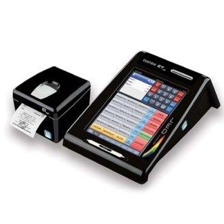 registratore di cassa ECR CUSTOM