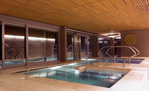piscine termali Chianciano Terme