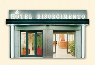 Hotel Risorgimento a Chianciano Terme