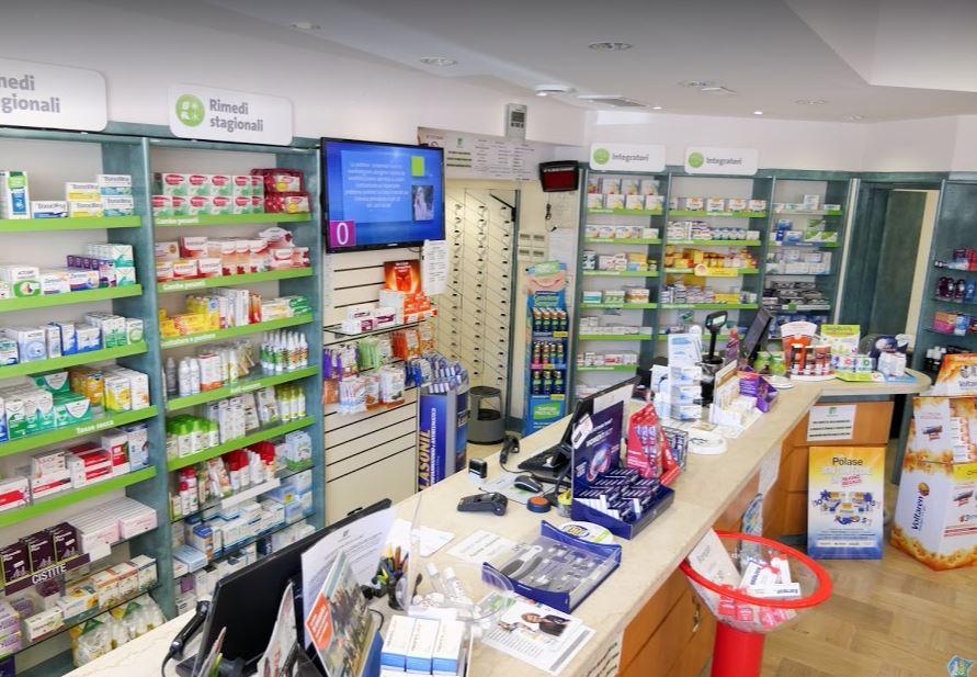 banco farmaci