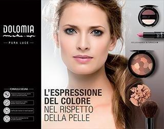 cosmetici dolomia