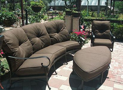 Outdoor Furniture San Angelo, TX