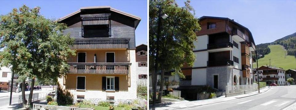 appartamenti bormio