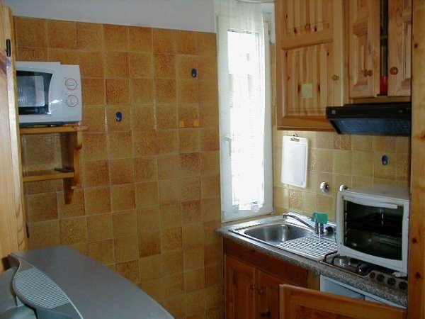 Appartamento N°2