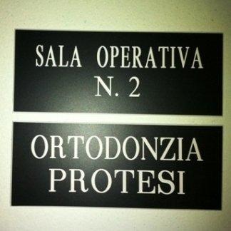 ortodonzia protesi