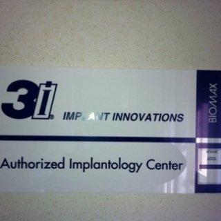 centro di implantologia