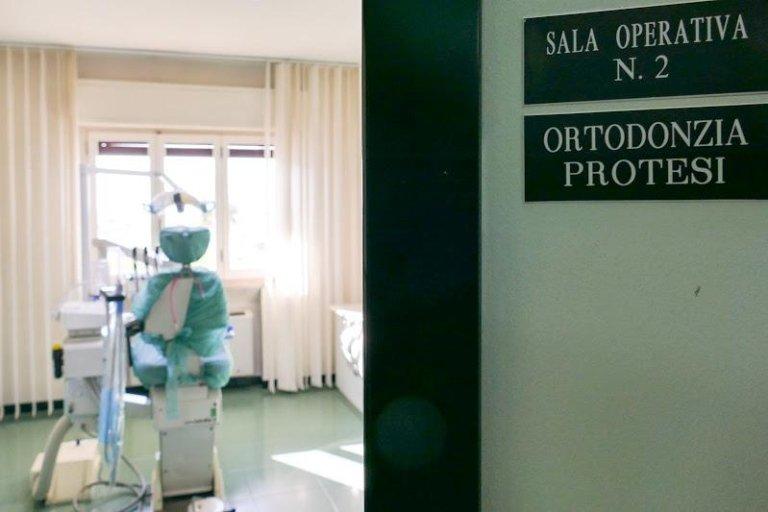 studi dentistici manfredonia