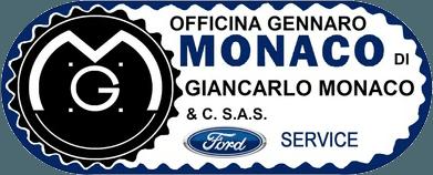 AUTOFFICINA MONACO GIANCARLO - LOGO