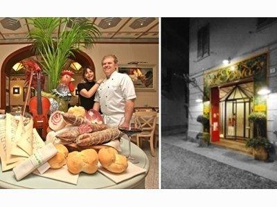 ristorante di Cremona