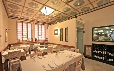 restaurants cremona