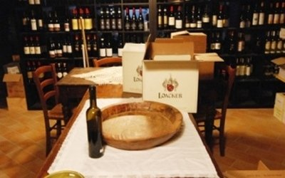 cremona wine cellar