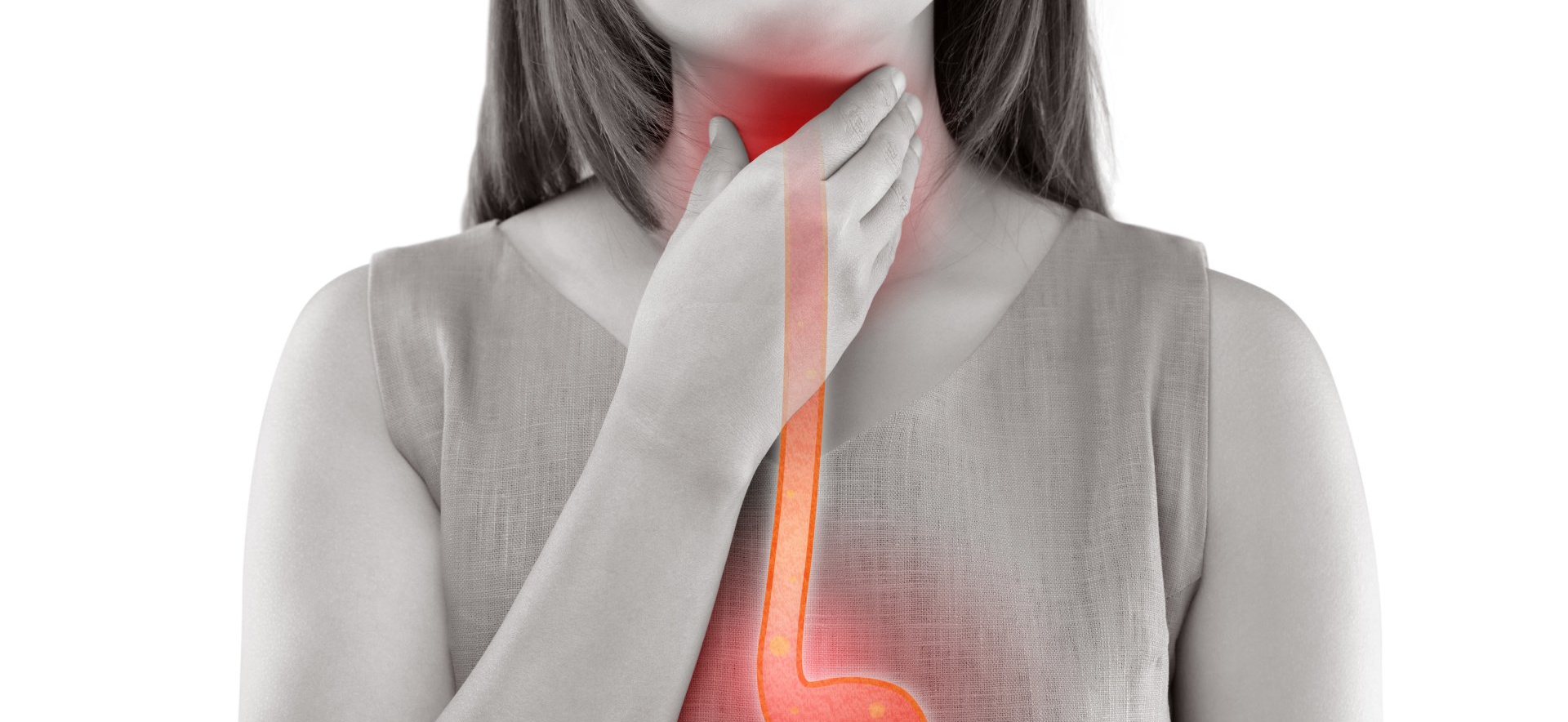 What's the Difference Between Acid Reflux and Achalasia