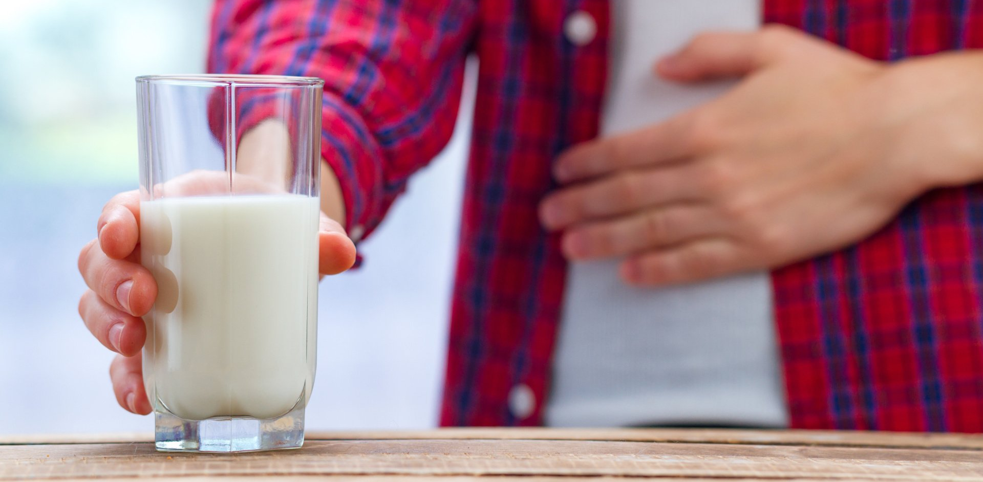 Lactose Intolerance: The Signs and Treatments