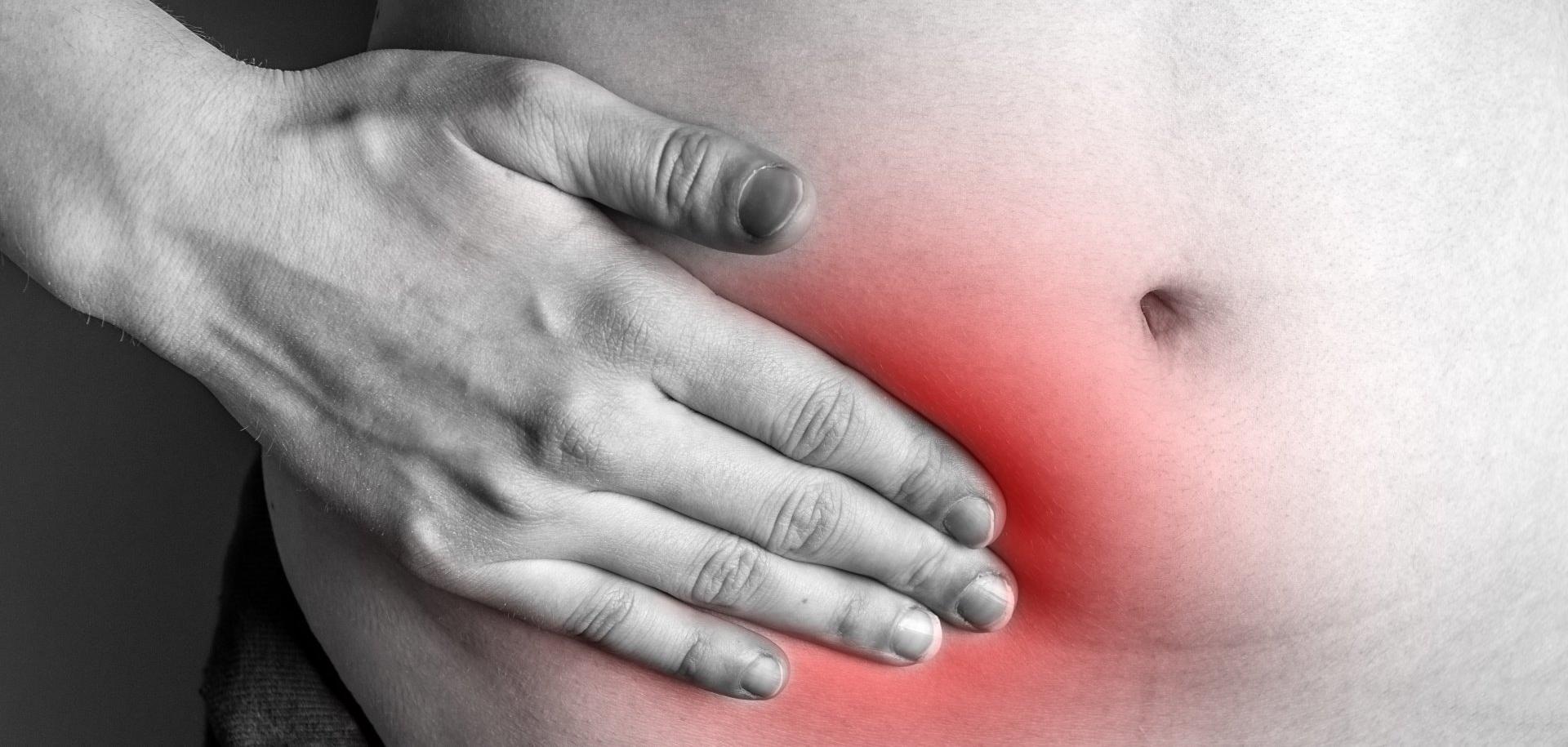 Preventing a Hernia