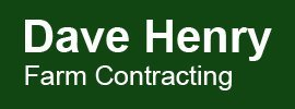dave henry farm contracting logo