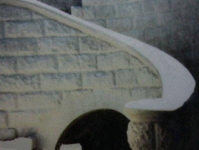 michael livisianos stonemason stair case restoration