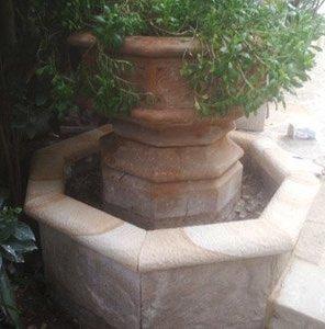 michael livisianos stonemason stone work for plants